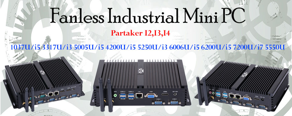 industrial mini pc