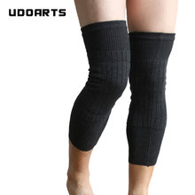 Udoarts Cashmere Knee Support / Leg Warmers(1 pair)(China)