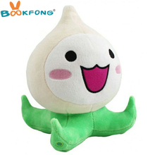 20CM Over Game 2016 Watch OW Pachimari plush Dolls Stuffed Toys(China)