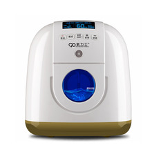 5L/min 90% mini home use portable atomizing oxygen concentrator generator oxygen bar XY-3S(China)