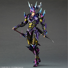 New PLAY ARTS 12inch FINAL FANTASY Dragon Rider normal / limited version action figure new box in stock now High Quality