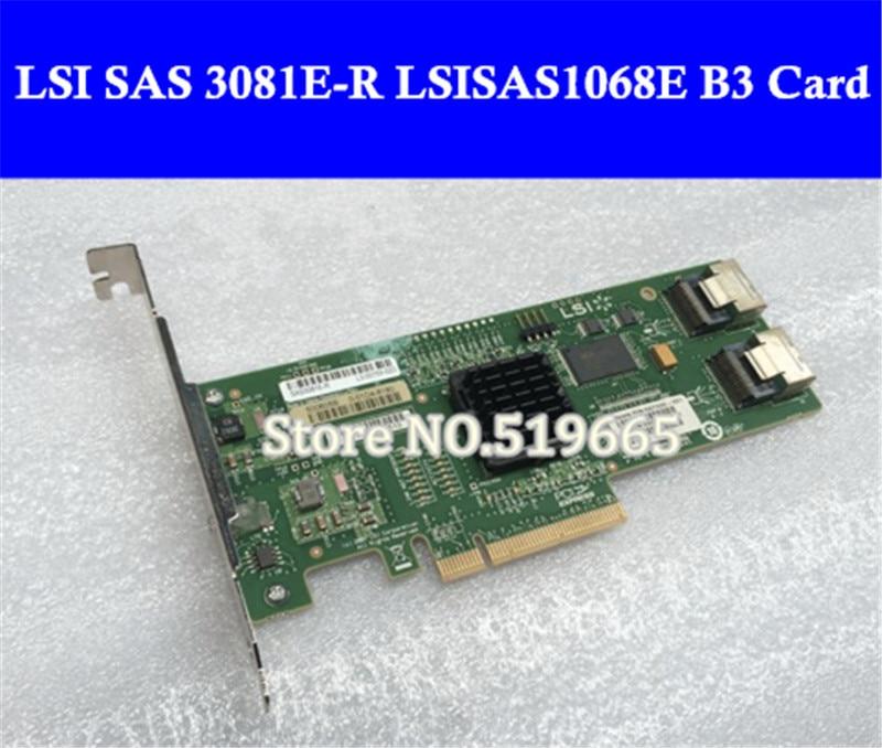8087 SATA Cable IBM M5015 LSI 9260-8i 46M0851 SAS RAID Controller PCI-E