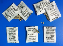 New 2016 50 Packs New Good Drypack 1 Gram Silica Gel Packets Desiccants Ship Dry