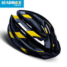 Leadbike New Cycling Helmet Ultralight MTB Bike Helmet Specialized Integrally-Molded EPS&PC Casco Ciclismo Road Mountain Helmet