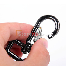 27mm Metal Connecting Hooks f Camera Bag Case and Sling Neck Strap Shoulder With tracking number