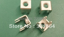 PCB-11 (M4) / solder terminals / brass tinned terminal / PC board terminals / four other terminal(China)