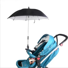 Baby Outdoor Sunshade Umbrella Infant Pram Push Cart Parasol Kids Carriage Umbrella Rain Proof Anti UV Children Umbrell