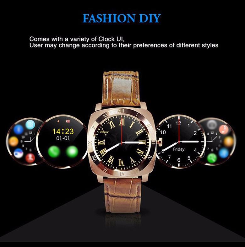 E1397 X3 Bluetooth Smart Watch (19)