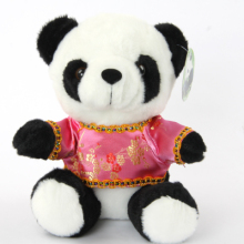 Panda Collectible Panda Bear Plush Limited Edition PINK