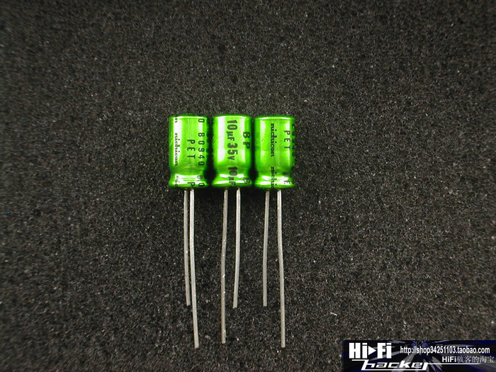 Uxcell Mica Capacitor