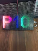 TEEHO Full Color P10 Outdoor full color LED Display Module RGB LED Panels for Outdoor Full Color LED Display panel SMD 3IN1 sign
