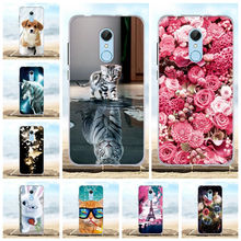Buy Coque Xiaomi Redmi 5 Case 3D Cute Soft Silicone TPU Back Cover Xiaomi Redmi 5 Case Xiaomi Redmi5 5.7'' Phone Cases for $1.03 in AliExpress store