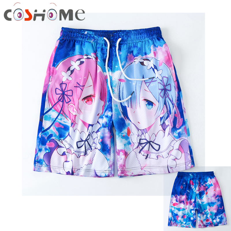 Re:Zero Starting Life in Another World Emilia underwear Blue Figure New No Box