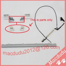 "Brand New LCD Hinge Cover & Hinge Clutches (L&R) & LCD Cable for 13"" Macbook Air A1237 A1304 *Verified Supplier*"