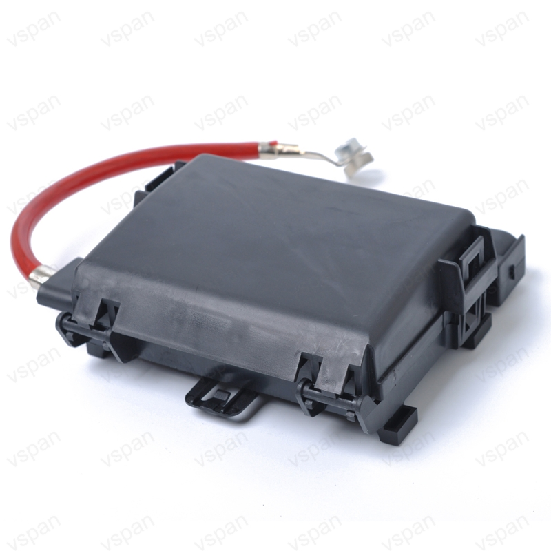 Car Battery Fuse Box Holder(6)
