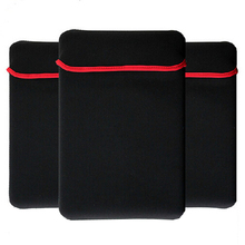 "New Universal 7"" 8"" 10"" 11"" 12"" 13"" 14"" 15"" inch Laptop Notebook Sleeve Waterproof Computer Bags For MacBook Tablet Case"