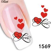 Buy custom nail decals and get free shipping on AliExpress.com