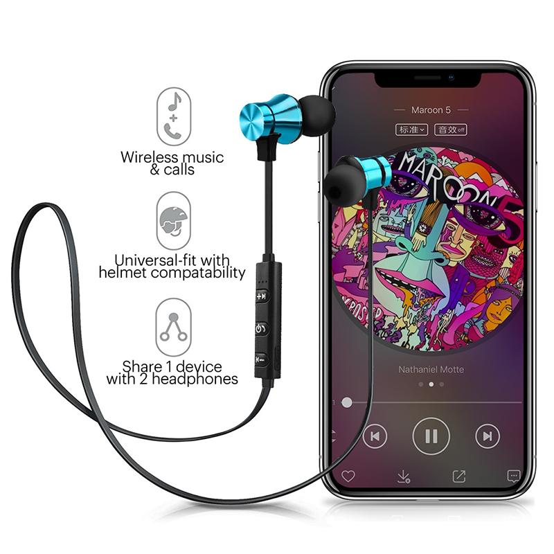 For Samsung Galaxy S10 Plus S9 S8 S7 Edge A9 A8 A8s A7 A6 J6 J4 J7 J3 J5 Note 9 8 Earphone Bluetooth Headphone Wireless Earbud (16)