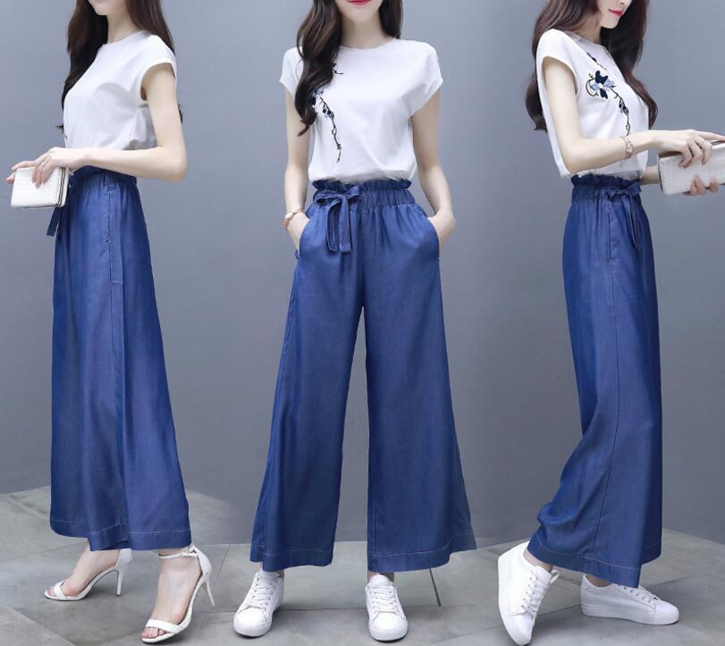 Neue jeans plus größe frau 7XL befree Hohe Taille Denim hosen Taste Ripped Zipper Fly Dünne Bleistift Lange Jeans kostenloser schiff # F