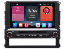 Android 6.0 CAR Audio DVD player FOR TOYOTA LANDCRUISER LC200 2016 gps car Multimedia head device receiver support 4G BT WIFI