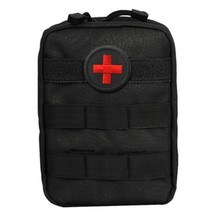 900D Outdoor Hunting Sports Molle Tactical Military Utility Bag Medical First Aid Pouch Case Tools(China)