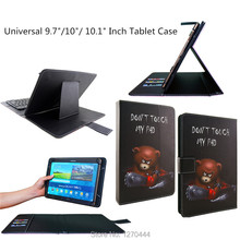 "For 10.0 smart Cartoon giants pattern Universal 10/10.1 Tablet Soft Leather Cover For Kids 9.7""/10""/ 10.1""/10.2'' Android tablet"
