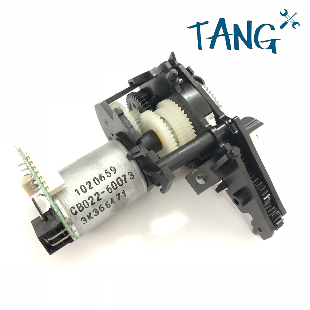 ADF Motor for HP LaserJet Pro m1536dnf m1530dnf CM1415FN CM1415FNW 1410 M175NW M175A MFP M175A M225 M225dn M225dw Q7400-60001