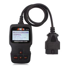 New Product AD310 OBD2 EOBD CAN Hand-held Engine Code Reader Multi Language Auto Diagnostic Scanner