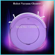 Robot Vacuum Cleaner Intelligent Robot  Vacuum Cleaner for Household Automatic Efficient vacuum cleaner KRV205