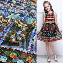 A Variety Of Decorative Pattern Artificial Cotton Lace Fabric,Patchwork Cloth,DIY Sewing Material For Women Child at Christmat(China)