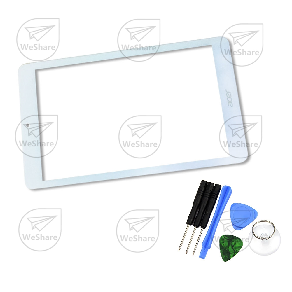 8 inch White Touch Screen For Acer Iconia One PB80JG2928 Digitizer Glass Panel Sensor Free Shipping<br><br>Aliexpress