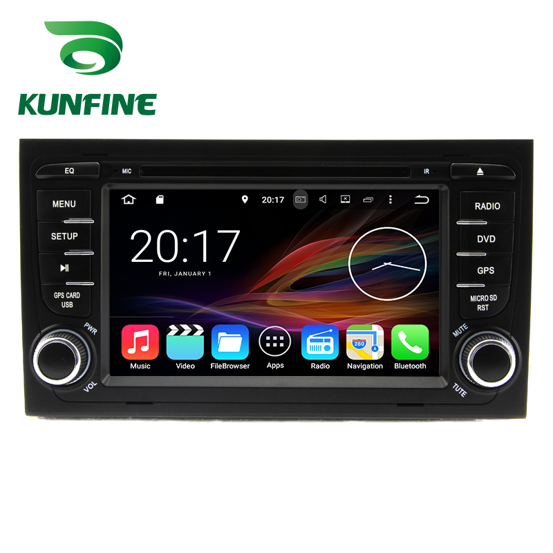 Android Car DVD GPS Navigation Multimedia Player Car Stereo For Audi A4S4RS4 2002-2008 Radio Headunit (1)