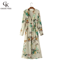 Summer White Kimono Beautiful Flower  Mid-length Sleeve Beauty Of East Style Fashion Personality  Lady Dress