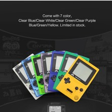 "Original Kong Feng GPD color Handheld Game Console 2.7"" with Backlit 180 Built-in Games Wireless Game Player Perfect Christmas"
