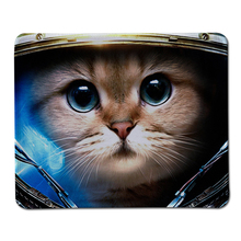 Hot Starcraft 2 Cat Print Locking Edge Rubber Mousepad Computer Notebook Gaming Mouse Pad Gamer Mice Play Mats(China)