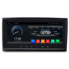 "Android 6.0 quad core 8.8"" Car DVD player For MERCEDES Benz SLK R171/SLK200/SLK280/SLK350 W171/SLK55 GPS Navigation Radio Wifi"