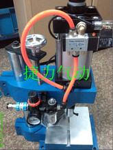 The pneumatic hammer pneumatic press 160 Lin-160-1300 Cable CG stroke adjustment 50 100(China)