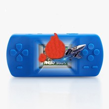 2.4 inch LCD Color Screen Handheld Game Player Nostalgic Classic Retro AVG/ACT/RPG Game(China)