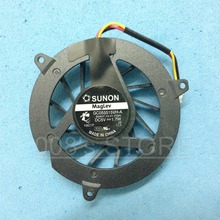 Original New Laptop CPU Cooler Fan For ACER Aspire 3050 5050 4310 4315 4710 4710G 4715Z 4920 5050 5920GC055515VH-A 1.7W(China)