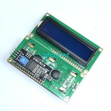 Special promotions !!!! LCD module Blue screen IIC/I2C 1602 for arduino 1602 LCD UNO r3 mega2560
