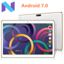 Latest 9.6 inch Cheapest TABLET PC Octa Core 3G 4G LTE tablet Dual Cameras Dual SIM Cards 4GB RAM 32GB ROM Free Shipping(China)