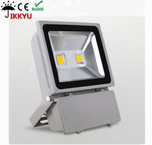 Free shipping LED lamp waterproof outdoor advertising projection lamp AC85-265V 100W LED floodlight basketball court lights