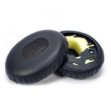 5 Pair Ear Pads Foam Replacement Earpads For QC3 On Ear OE Headphones
