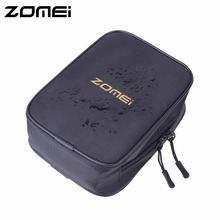 ZOMEi 16 Slots Nylon Camera Filter Bags Pouch Case For 100 x 150mm 100 x 100mm Cokin Z Series Filter