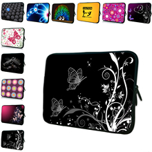 Noble Boys Girls Laptop Sleeve Bag Soft Notebook Computer Cover Cases For 7 10 12 13 14 15 17 Macbook Air Pro 11 13 15 Dell Acer