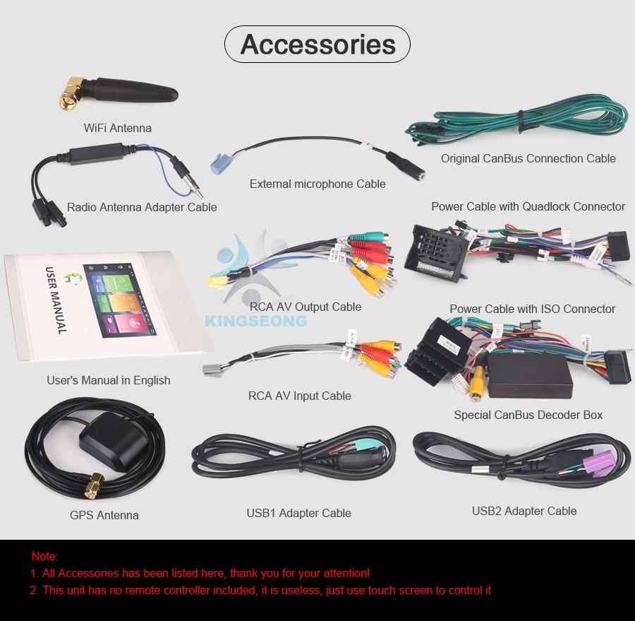 ES7472B-E25-Accessories