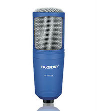 Takstar GL-100USB wired capacitance USB Computer Microphones for KTV&meeting&On-stage performance & Computer