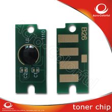 Color toner cartridge chip for Dell Color Cloud Multifunction H625cdw H825cdw H625 H825 reset printer chip for Dell S2825cdn