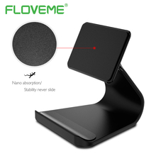 FLOVEME Luxury Tablet PC Phone Holder For iPad iPhone 7 6 6S Samsung S8 S7 Edge Huawei Mate 9 P10 Plus Xiaomi Mi 5 6 Accessories