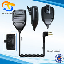 Two Way Radio Speaker Microphone for Motorola GP2000 GP2100 GP300 GP308 GP68 GP88 GP88S XTN446 XTN500 XTN600